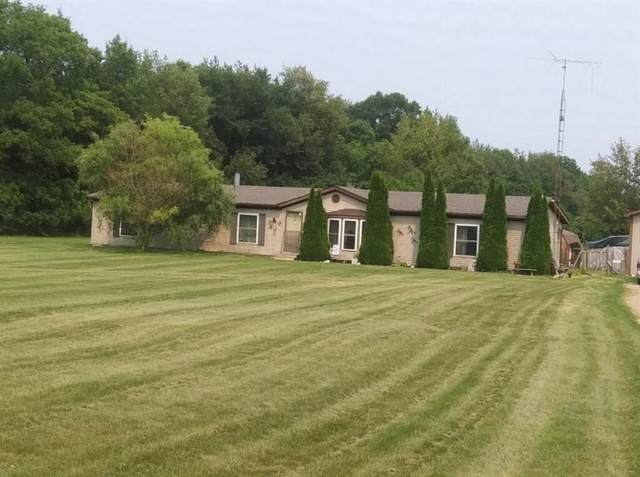 5525 S 28th Street, Pavilion Twp, MI 49048 (#65021064826) :: Real Estate For A CAUSE