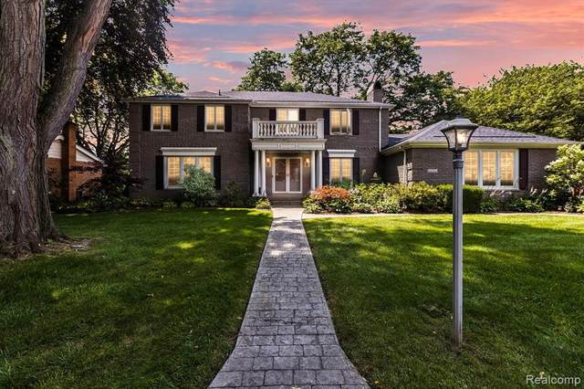 11132 Old Bridge Road, Grand Blanc, MI 48439 (#2210058799) :: Real Estate For A CAUSE