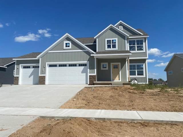11688 Restful Way, Allendale Twp, MI 49401 (#65021096981) :: Duneske Real Estate Advisors