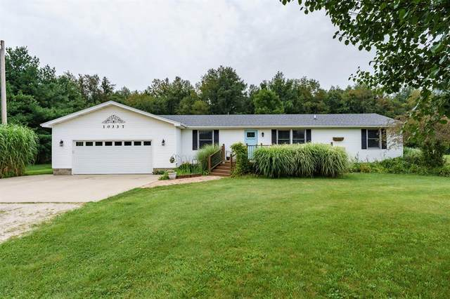 10337 4 Mile Road, Leroy Twp, MI 49051 (#64021098208) :: National Realty Centers, Inc