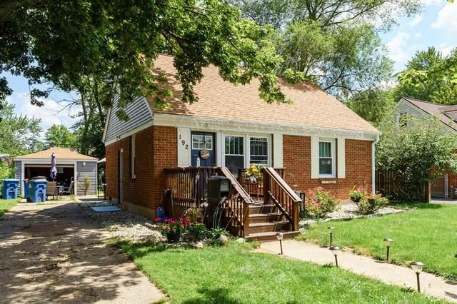 192 24th Street N, Battle Creek, MI 49015 (#64021098242) :: Novak & Associates