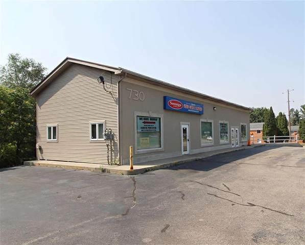 730 E Main Street, Flushing, MI 48433 (#5050050751) :: National Realty Centers, Inc
