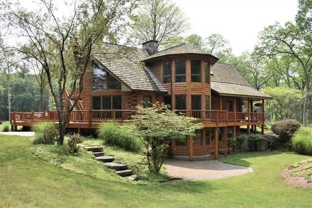 7010 S Pine Avenue, Croton Twp, MI 49337 (#67021099266) :: The Vance Group   Keller Williams Domain