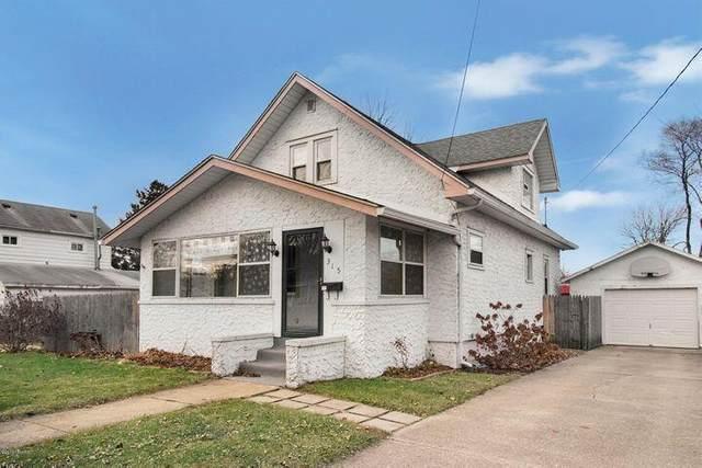 315 Emmons Street, Niles, MI 49120 (#69021099546) :: The Vance Group   Keller Williams Domain