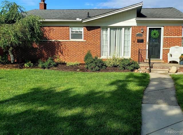 29375 Spoon Avenue, Madison Heights, MI 48071 (#2210070167) :: GK Real Estate Team