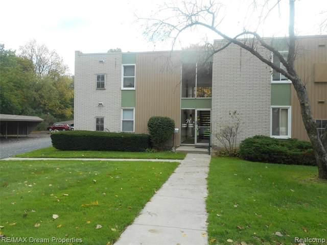33001 Fargo Street, Livonia, MI 48152 (#2210071214) :: Keller Williams Advantage