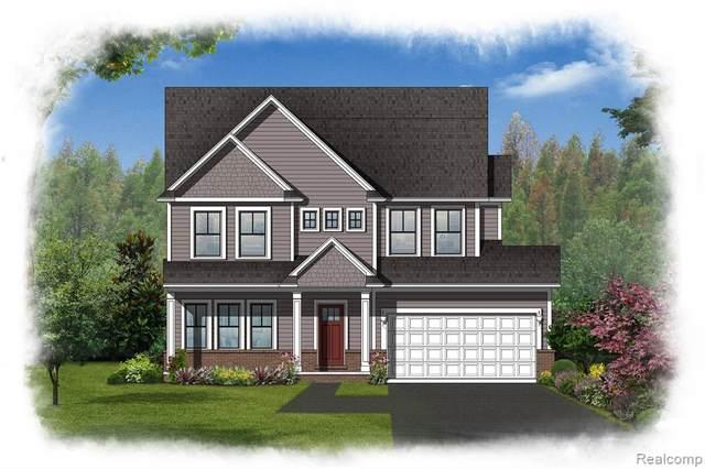 4240 Olivia Avenue, Royal Oak, MI 48073 (#2210072737) :: GK Real Estate Team