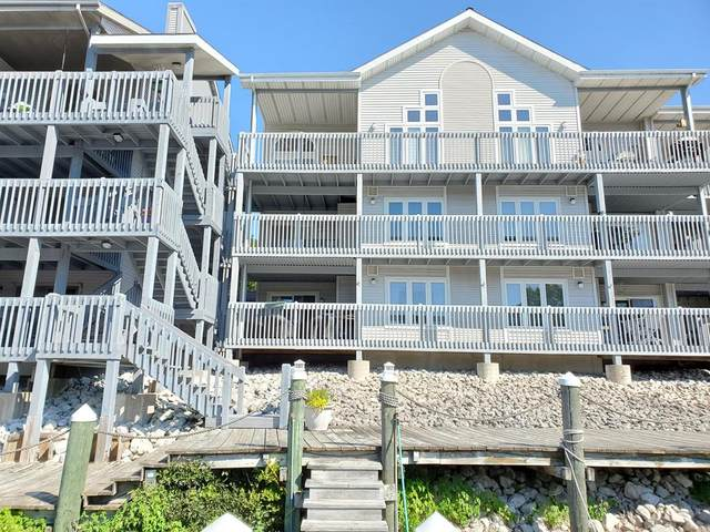 315 Fifth Avenue Unit 14, Manistee Twp, MI 49660 (#67021104432) :: National Realty Centers, Inc
