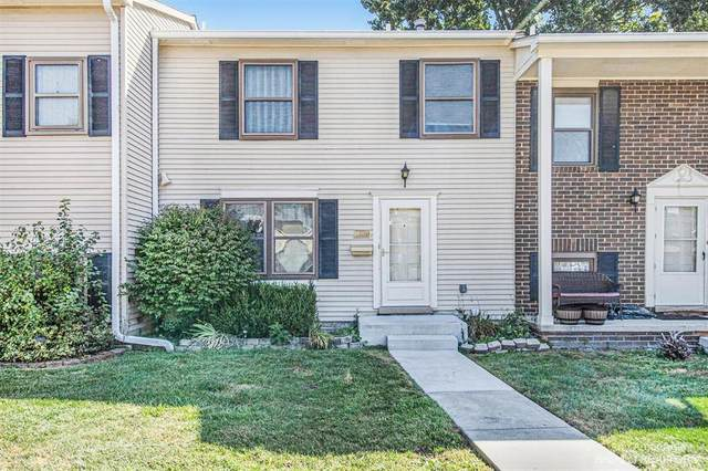8413 Lakeview Court, Superior, MI 48198 (#543283821) :: The Vance Group   Keller Williams Domain
