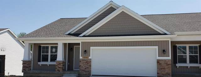 11555 Norfolk Drive #51, Allendale Twp, MI 49401 (#65021104694) :: Duneske Real Estate Advisors