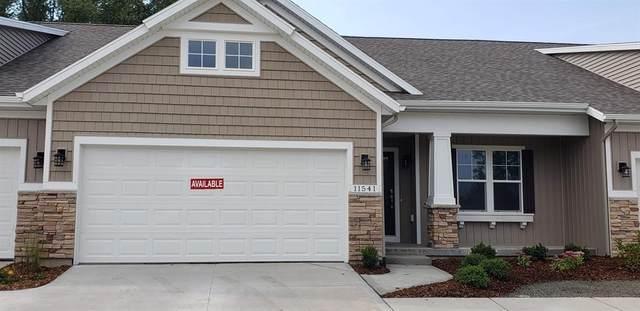 11567 Norfolk Drive #53, Allendale Twp, MI 49401 (#65021104699) :: Duneske Real Estate Advisors