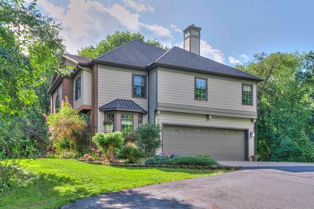 3300 Rogers Road, Sandstone Twp, MI 49269 (#55021105345) :: Duneske Real Estate Advisors