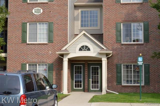14304 Pinehurst Lane, Grand Blanc Twp, MI 48439 (#2210077818) :: The Alex Nugent Team | Real Estate One