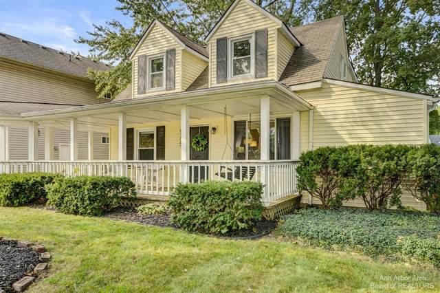 9305 Corinne, Plymouth, MI 48170 (#543283987) :: GK Real Estate Team