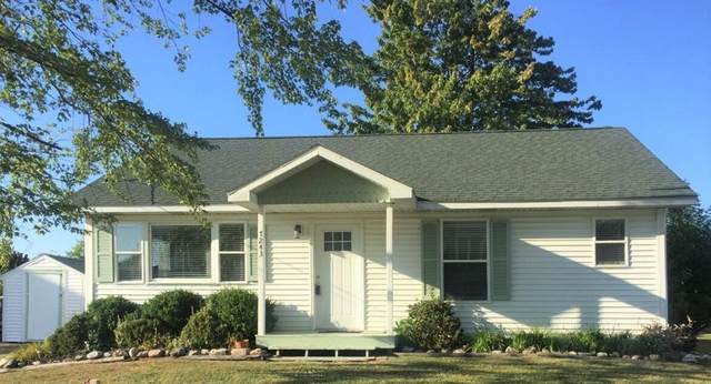 7243 Lakeview Avenue, Casco Twp, MI 49090 (#69021106249) :: Duneske Real Estate Advisors