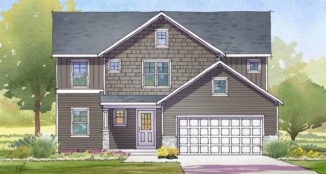 518 Big Sable Drive #10, Casco Twp, MI 49090 (#69021106261) :: Duneske Real Estate Advisors