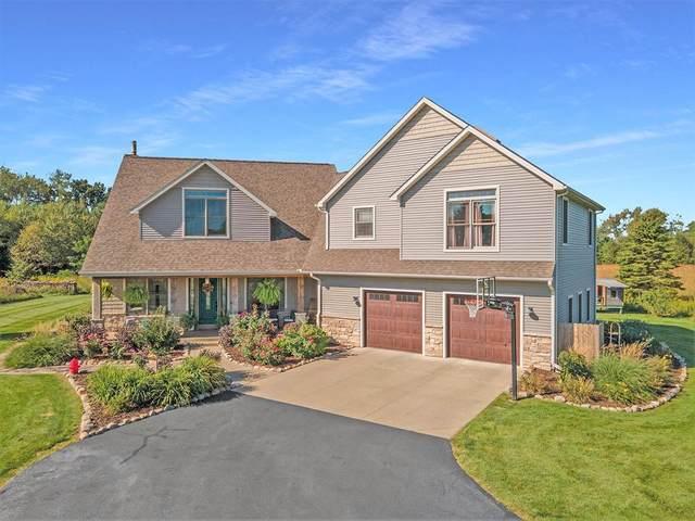 10833 22 Mile Road, ECKFORD TWP, MI 49068 (#64021106422) :: Duneske Real Estate Advisors