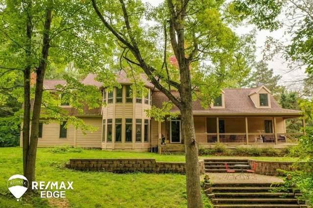 6185 Brandywine, Groveland, MI 48442 (#5050055421) :: Real Estate For A CAUSE