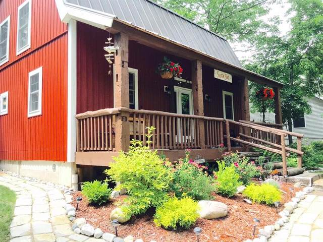 475 Northern Lights Road, Golden Twp, MI 49436 (#71021106928) :: The Mulvihill Group