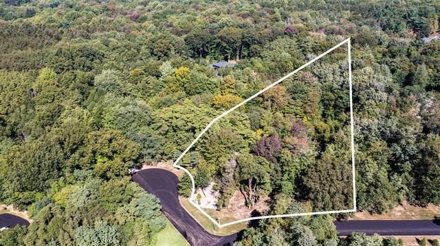6335 N Ryan Ridge Drive, Laketown Twp, MI 49423 (#71021106997) :: GK Real Estate Team