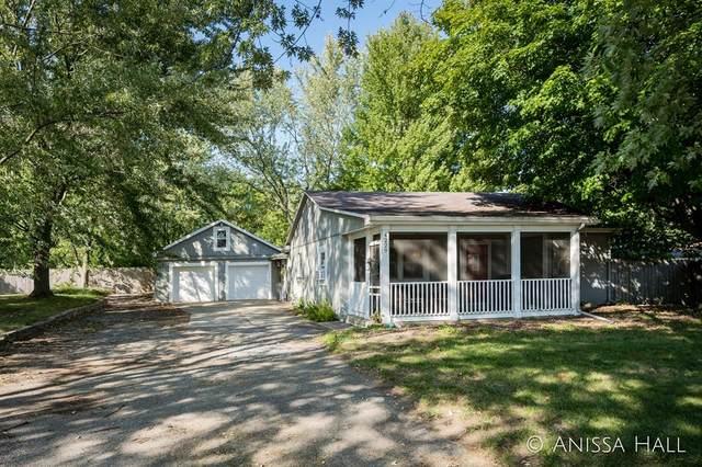 4229 44TH Street SW, Grandville, MI 49418 (#65021107536) :: Duneske Real Estate Advisors