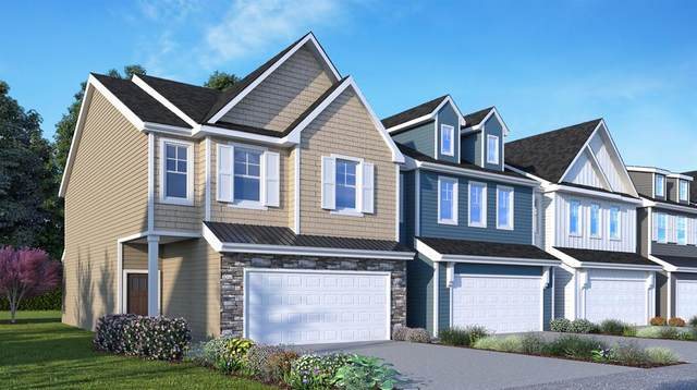 3158 Turret Drive SE #25, Kentwood Twp, MI 49512 (#71021108122) :: Real Estate For A CAUSE