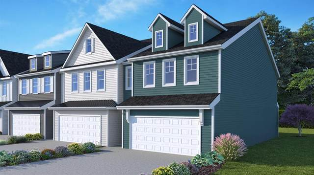3148 Turret Drive SE #30, Kentwood Twp, MI 49512 (#71021108147) :: Real Estate For A CAUSE