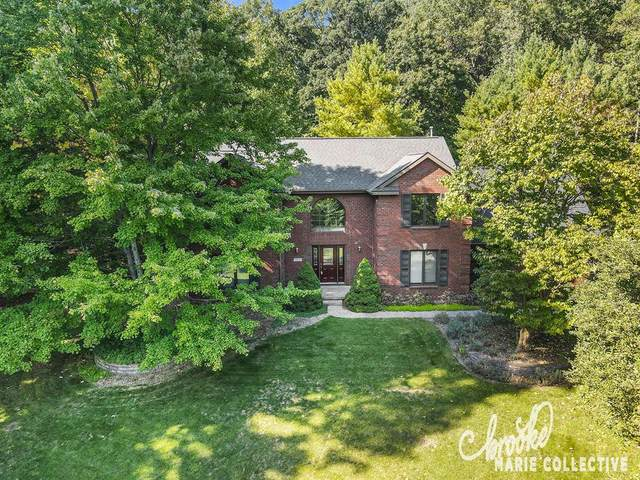 5409 Forest Bend Drive SE, Ada Twp, MI 49301 (#65021108511) :: National Realty Centers, Inc