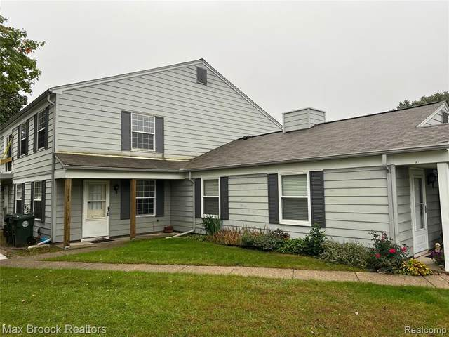 3105 Sunnyside Court, Orion Twp, MI 48360 (#2210083208) :: National Realty Centers, Inc
