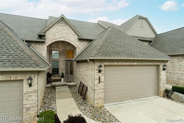 5649 Knob Hill Circle, Independence Twp, MI 48348 (#2210084280) :: National Realty Centers, Inc