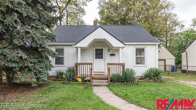 3317 Meinrad Drive, Waterford Twp, MI 48329 (#2210084858) :: Robert E Smith Realty