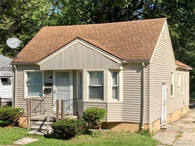 9362 Pierson Street, Detroit, MI 48228 (#2210085680) :: GK Real Estate Team