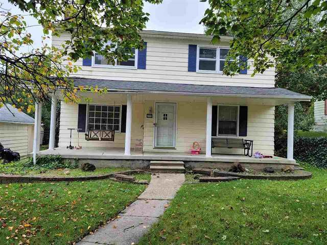 319 Ferndale, Flint, MI 48503 (#5050057637) :: Real Estate For A CAUSE
