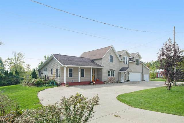 6136 138th Avenue, Laketown Twp, MI 49423 (#65021111262) :: National Realty Centers, Inc