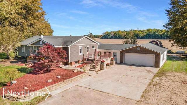 18257 East, Maple Grove Twp, MI 48460 (#5050058402) :: National Realty Centers, Inc
