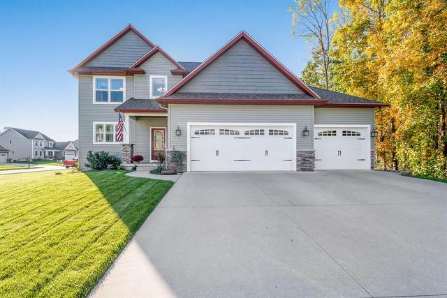 7470 Montego Bay Street, Portage, MI 49002 (#65021111455) :: National Realty Centers, Inc