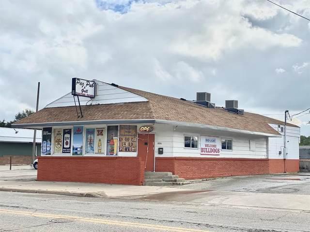 806 Maple Street, Big Rapids, MI 49307 (#71021111468) :: National Realty Centers, Inc