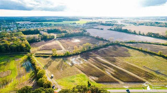 0 Lasalle Rd, Frenchtown Twp, MI 48162 (#57050058435) :: National Realty Centers, Inc