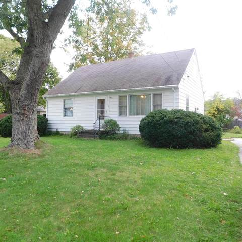 101 Brink Street, Grant, MI 49327 (#72021111707) :: Real Estate For A CAUSE