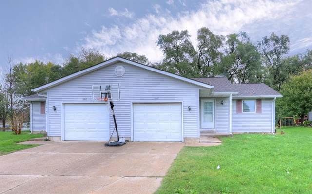 1215 Cranberry Court, Holland, MI 49423 (#71021112341) :: National Realty Centers, Inc