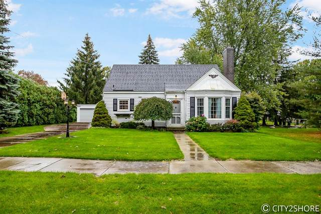 3688 30th Street SW, Grandville, MI 49418 (#65021112489) :: National Realty Centers, Inc