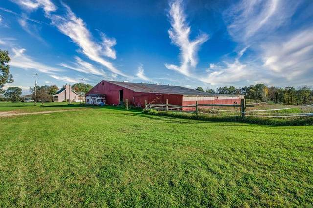 8874 Churchill Rd, Rives Twp, MI 49201 (#62021112520) :: Real Estate For A CAUSE