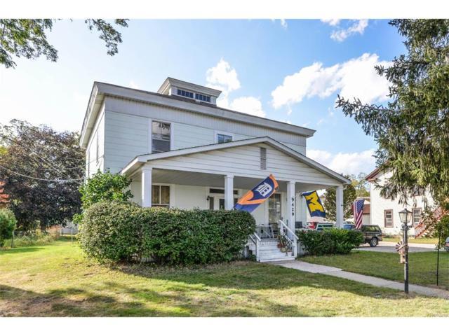 9429 Main Street, Northfield, MI 48189 (#543252570) :: The Buckley Jolley Real Estate Team