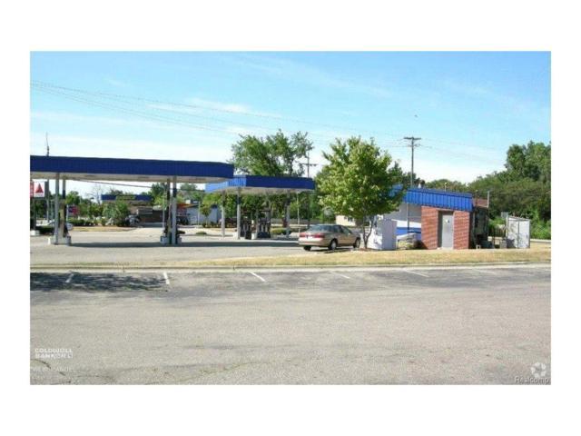 22145 Farmington Rd., Farmington, MI 48336 (#58031309391) :: RE/MAX Vision