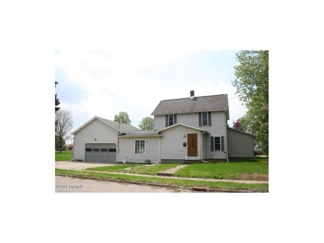 206 Roosevelt St, CITY OF BRONSON, MI 49028 (#62016057717) :: Duneske Real Estate Advisors