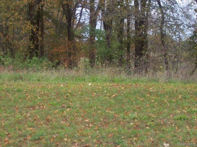 U 54 Iosco Ridge, Iosco Twp, MI 48137 (#25027090) :: RE/MAX Nexus