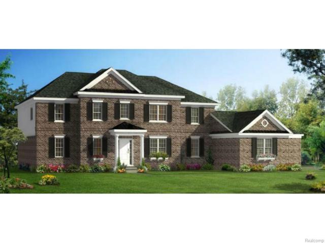49476 Annandale Drive, Canton Twp, MI 48187 (#215028507) :: RE/MAX Classic