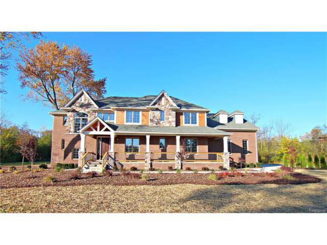 31033 W Cardinal, Bingham Farms Vlg, MI 48025 (#216108772) :: Simon Thomas Homes