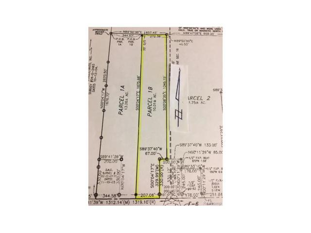 0 Stout Road, Exeter Twp, MI 48117 (#217018496) :: Metro Detroit Realty Team | eXp Realty LLC