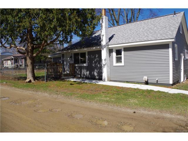 106 Haviland Street, Orion Twp, MI 48362 (#217020868) :: Simon Thomas Homes